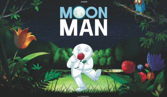Moon Man Movie artwork