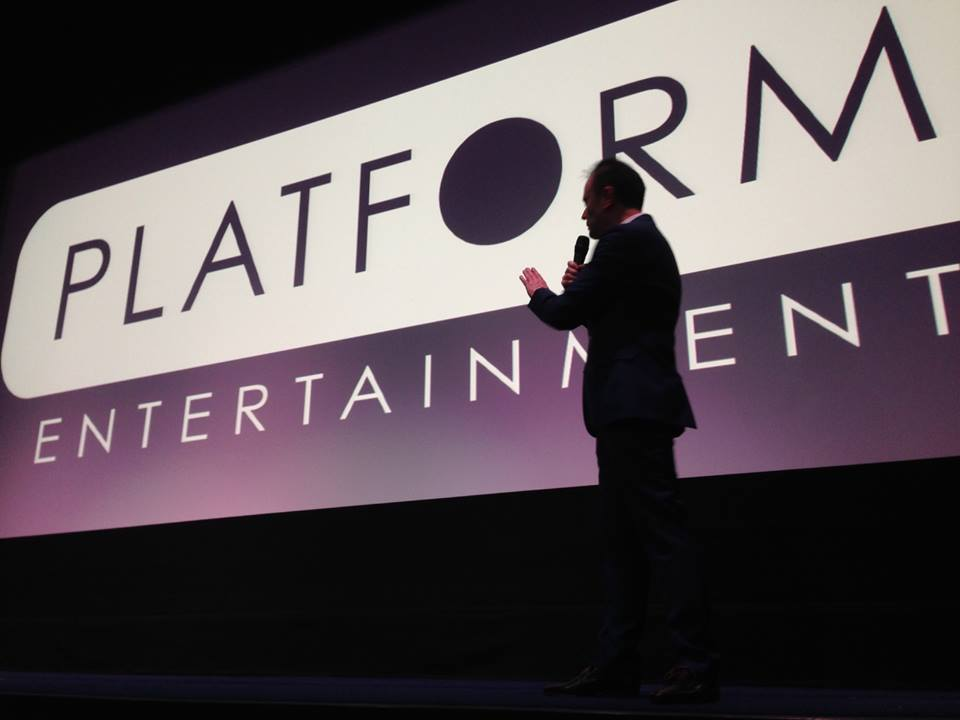 Platform Entertainment