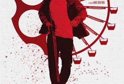 Pleasure Island Film Movie Poster Design 2015 Thriller Crime