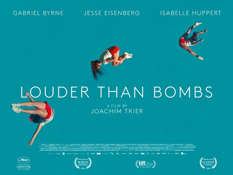 uk poster louder than bombs