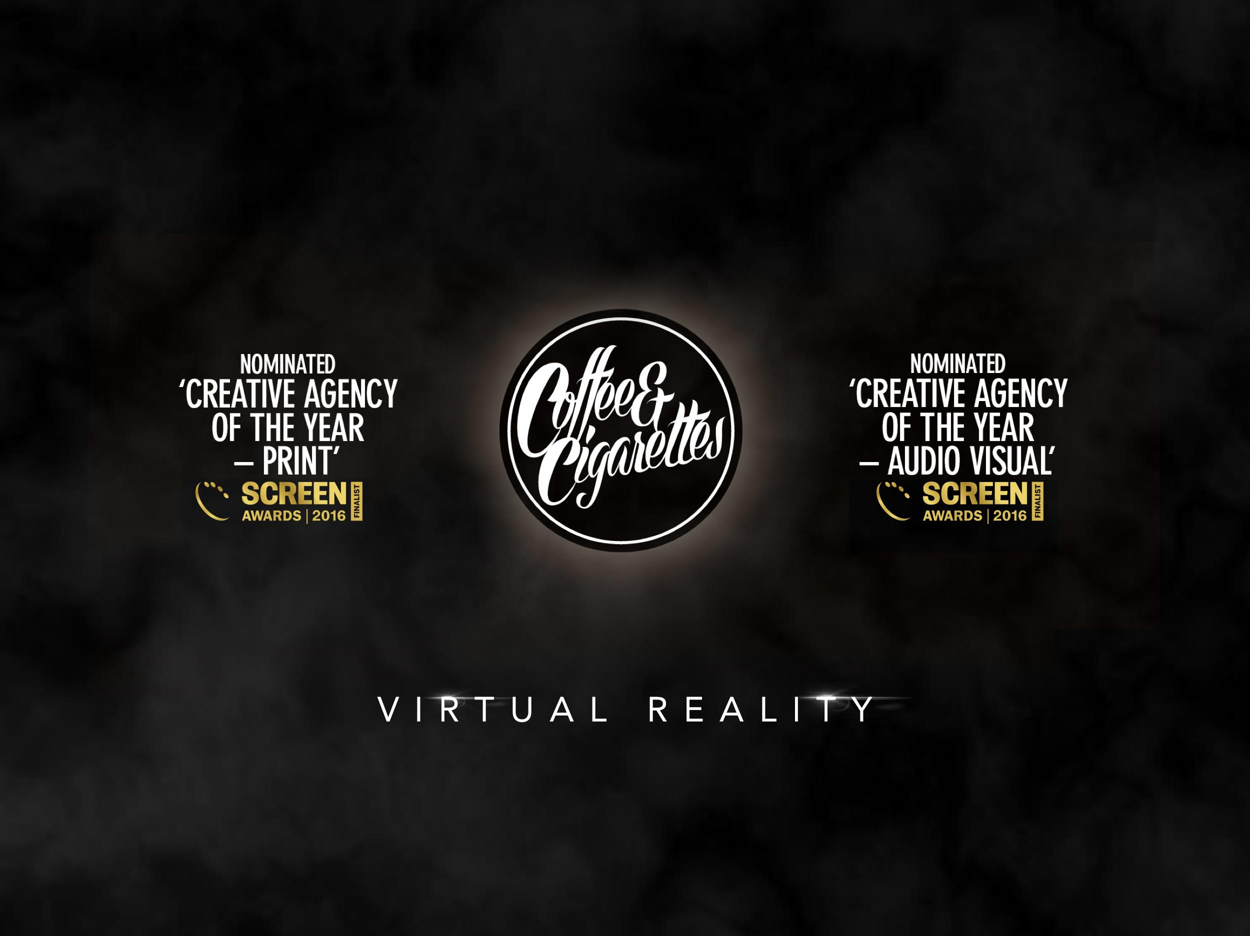 C&C Virtual Reality
