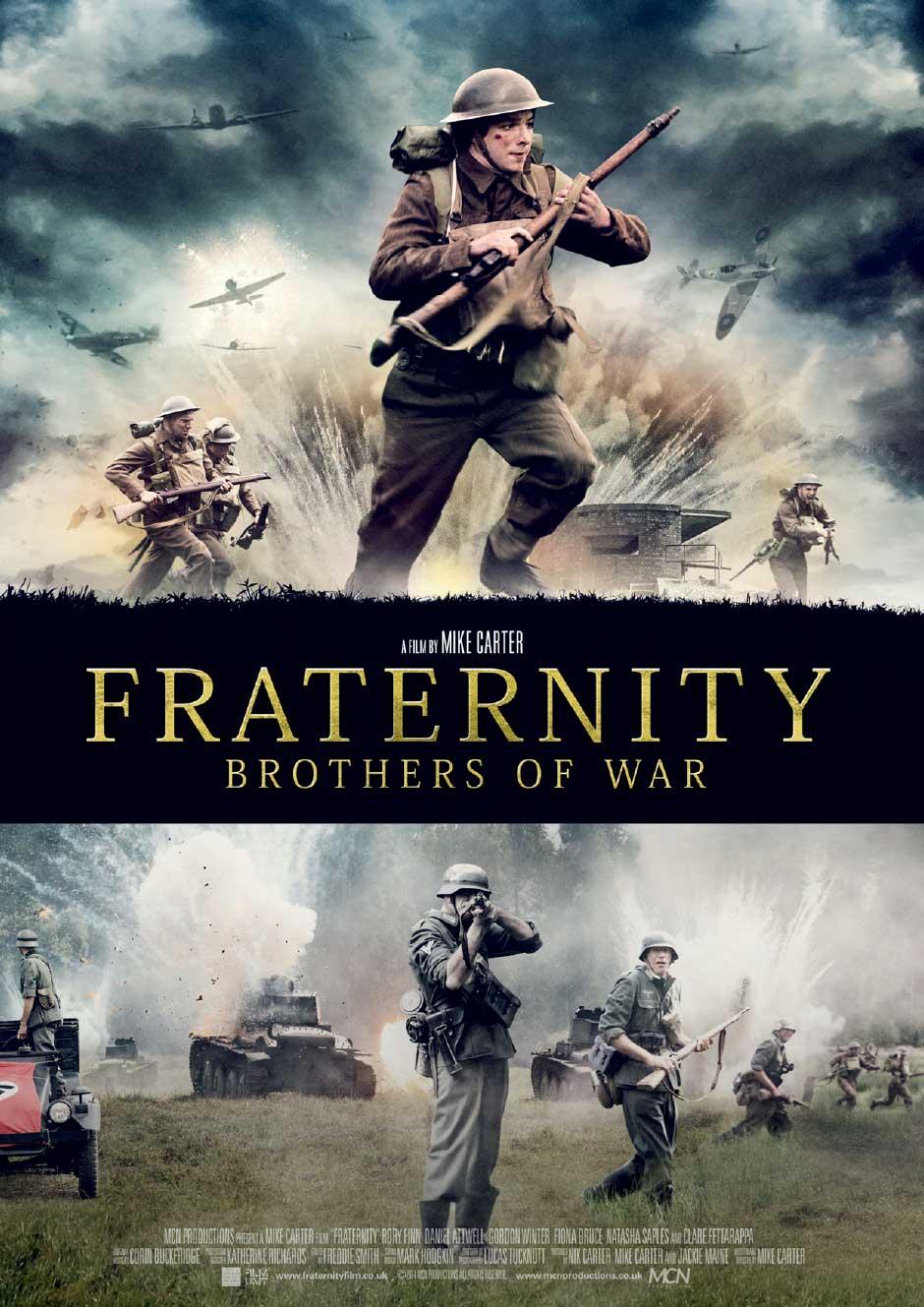 F_5, Fraternity,  Sales & Representation
