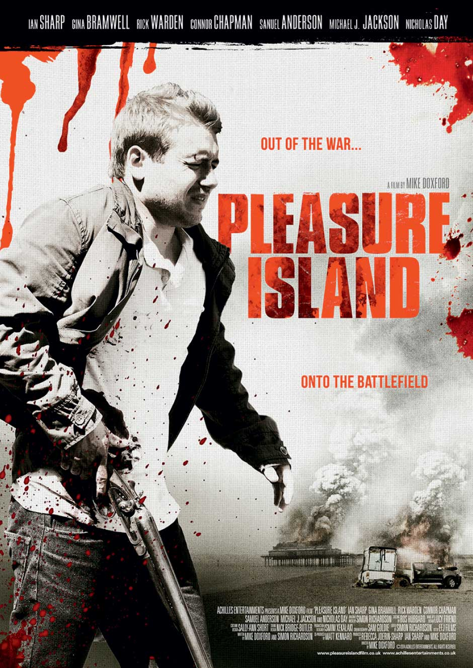 pi_6, Pleasure Island,  Sales & Representation