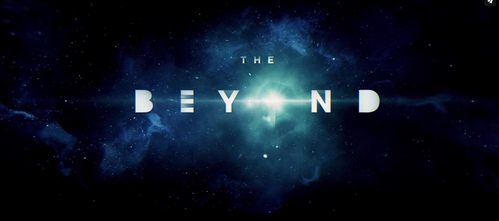 The Beyond trailer, trailer agency , film trailer agency