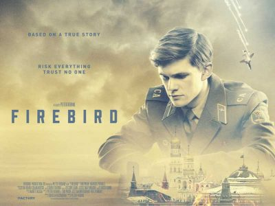 Firebird poster, Drama film poster , 2017 Drama film