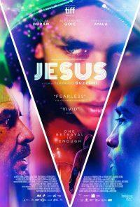 Jesus film poster, drama film poster, drama movie poster