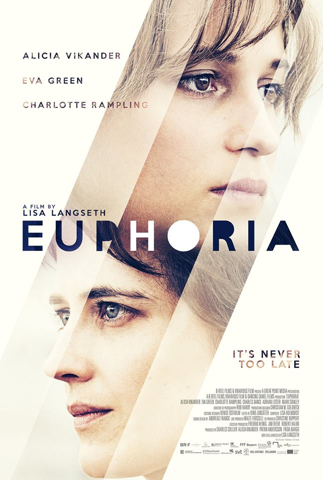 Euphoria film poster, drama film poster design, adventure film poster, drama movie