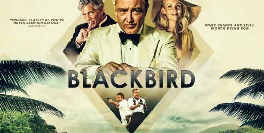 Blackbird, film poster, movie poster, film poster design, movie poster design, drama poster, movie drama poster, film drama poster , 2018