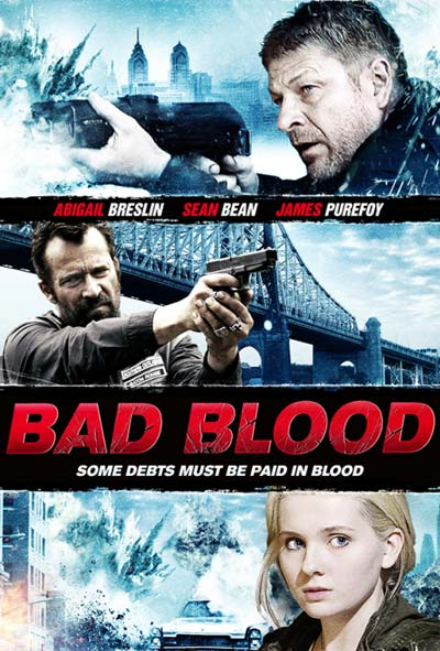 Ultimate Endgame Wicked Blood Film Movie Poster Design 2014 action drama