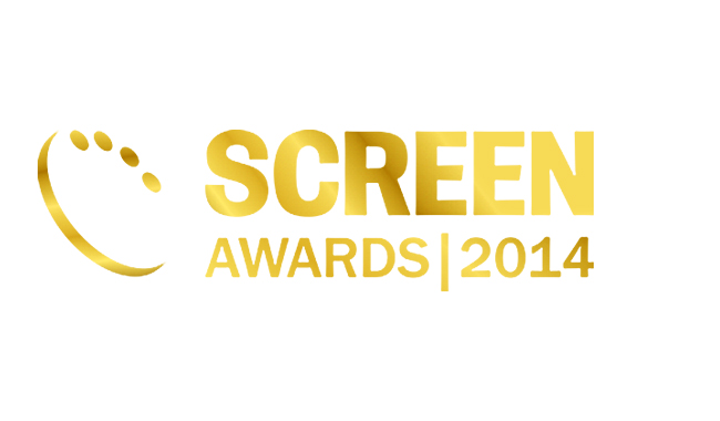 Screen Awards 2014