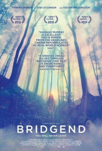 Bridgen Movie poster design