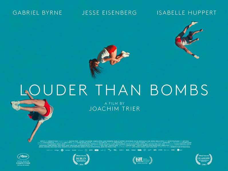 uk poster louder than bombs