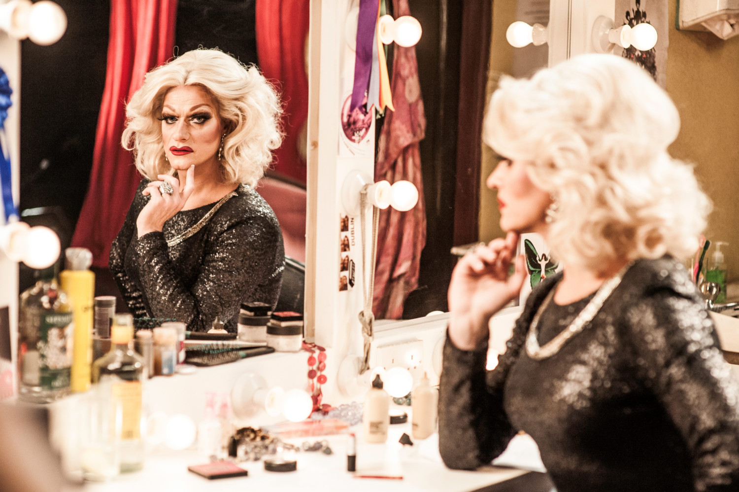 Panti Bliss Trailer Queen of Ireland