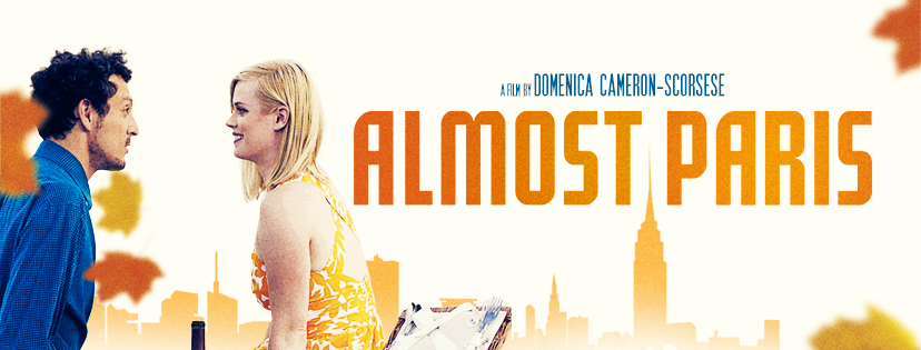 Almost Paris trailer