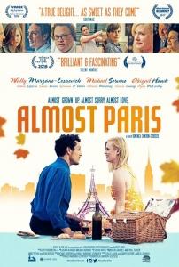 Almost Paris beaufort film festival