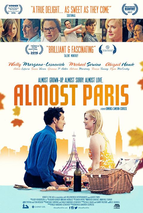 Almost Paris beaufort film festival