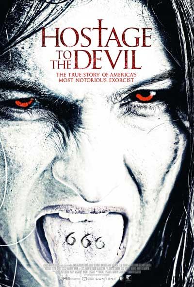hostage to the devil film poster