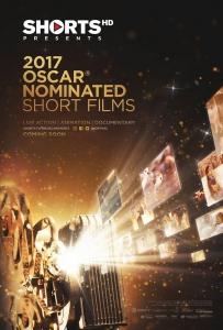 Oscar Nominated Short Film poster, poster design, creative agency, film poster, film poster design, movie poster design,