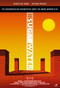 sugarwater film poster