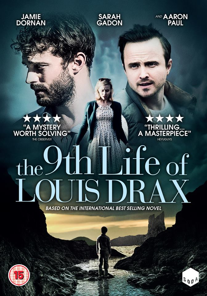 9 life of luis drax trailer