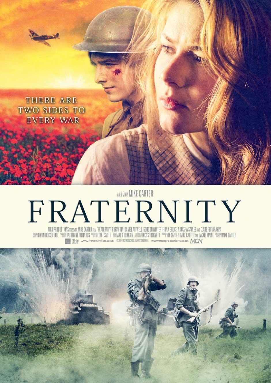 F_4, Fraternity,  Sales & Representation