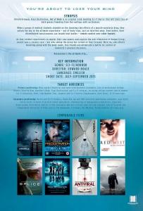 Film Sale, film sales agent, film sales agent london, film sales representation
