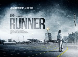 The Runner Trailer design by C&C Short Drama 2016