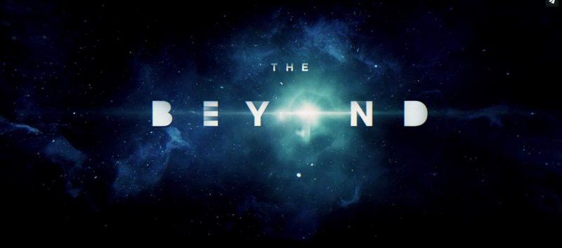 The Beyond trailer, trailer agency , film trailer agency