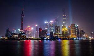 Shanghai Film Festival poster design