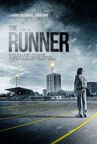 The Runner film poster , drama film poster