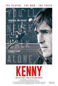 KENNY artwork Coffee and Cigarettes , poster design, documentary poster, poster design agency, film poster, movie poster