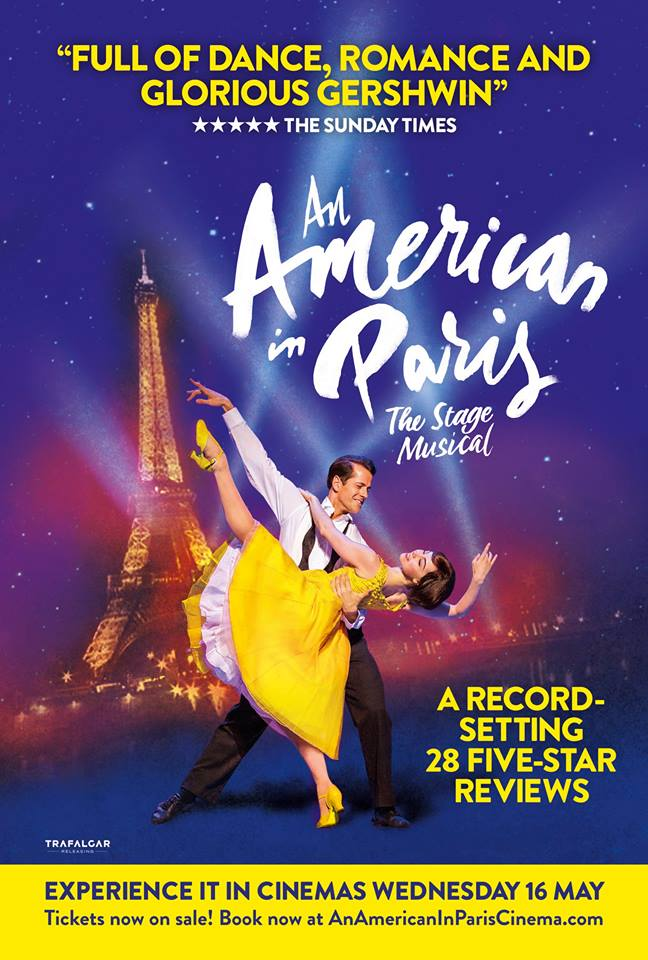 an american in paris, drama movie poster, coffee and cigarettes, creative agency, poster design,