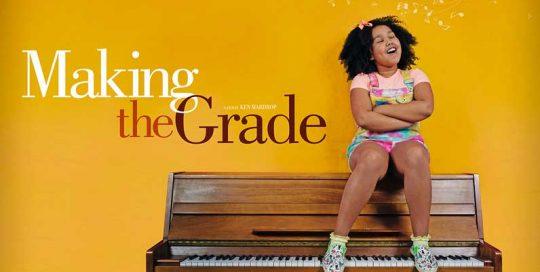 Making The Grade, film poster design, film poster, film posters, movie poster design, movie poster, movie poster, documentary poster, documentary posters, documentary