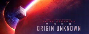 2036 Origin Unknown , trailer design, film trailer production, coffee and cigarettes
