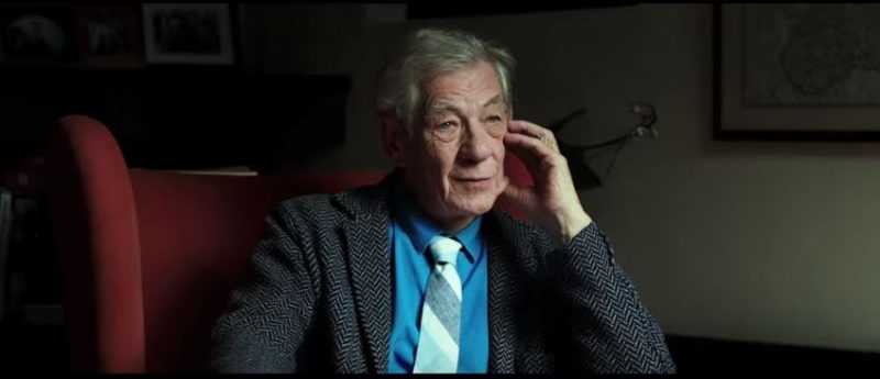 McKellen: Playing the Part, TRAILER, FILM TRILER, DOCUMENTARY TRAILER,
