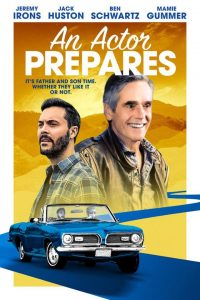 An Actor Prepares poster, film poster , movie poster, comedy movie poster, comedy poster