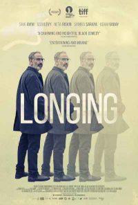 Longing, film poster, movie poster, film poster design, movie poster design, drama poster, movie drama poster, film drama poster , 2018