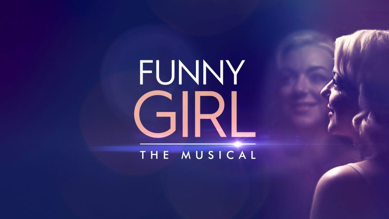 Funny Girl, musical trailer, funny girl trailer, trailer production, trailer design, movie trailer, film trailer, trailer agency