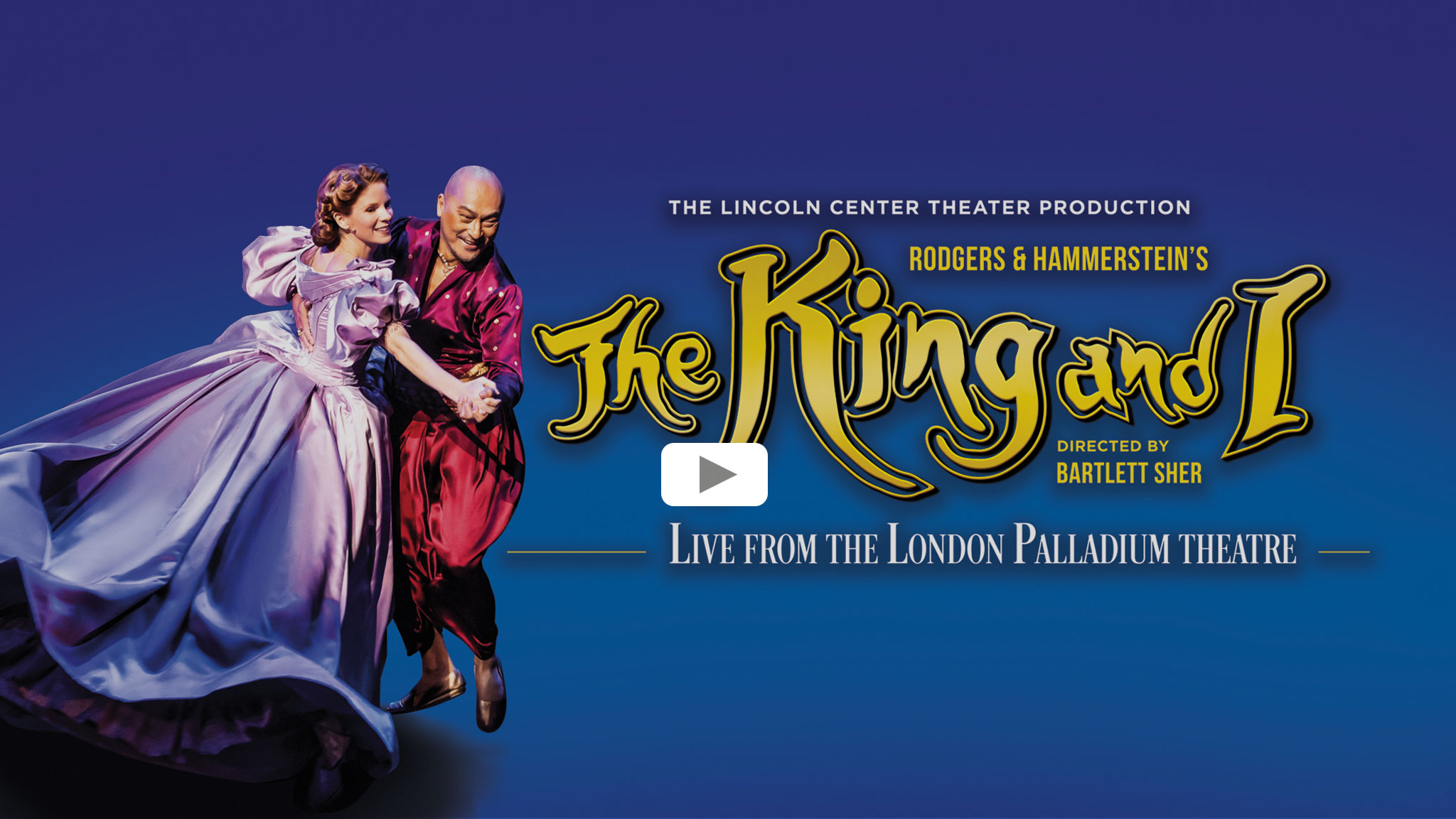 the king and I trailer, trailer agency, editor, trailer production, film trailer, musical trailer