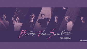 BTS BRING THE SOUL TRAILER